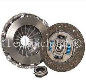 3 PIECE CLUTCH KIT VARIOUS VW, SKODA, SEAT & AUDI A3